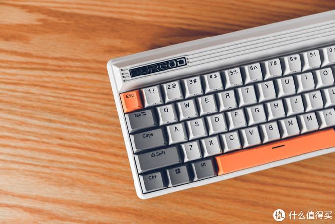 神仙颜值!已经很久没有键盘让我如此耳目一新,TA竟然来自国产