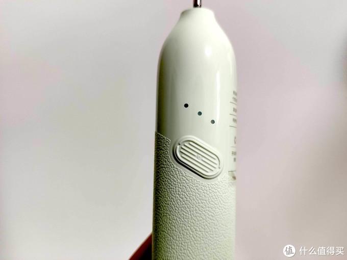 【值得拥有】充电一次用半年,永久摆脱座充——荣耀亲选Xusmile 星光智能声波电动牙刷