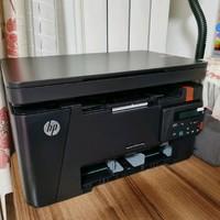 晒物+求助贴:记一次并不成功的HP M126nw打印机使用体验
