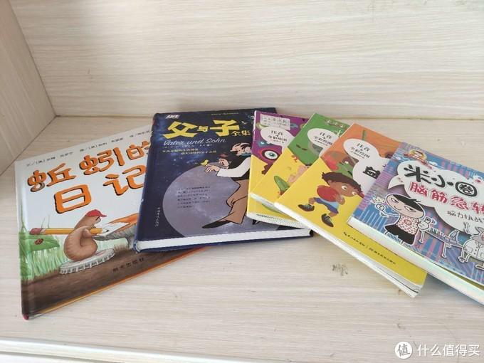 鸡娃家长请收好,一年级入学之前必看的几套故事书