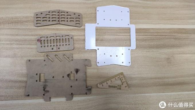 一个程序玩转六个功能——赛恩司MecanBot编程小车试用测评