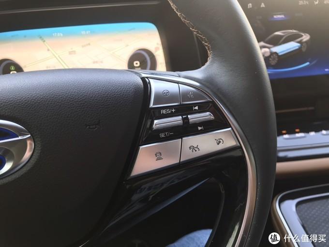 L2自动驾驶控制