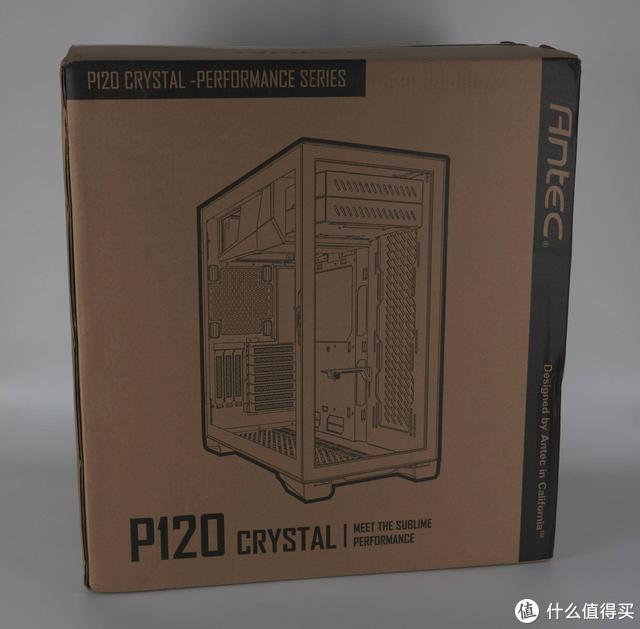补全了产品线,鑫谷金牌昆仑电源开箱