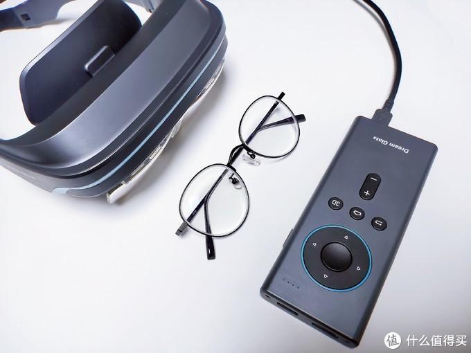 Get一副4K AR眼镜,随时随地尽享属于自己的极清大屏影院