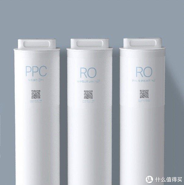 """小米净水器""""超大杯""""H1000G发布:双RO反渗透过滤带来1000G超大通量"""