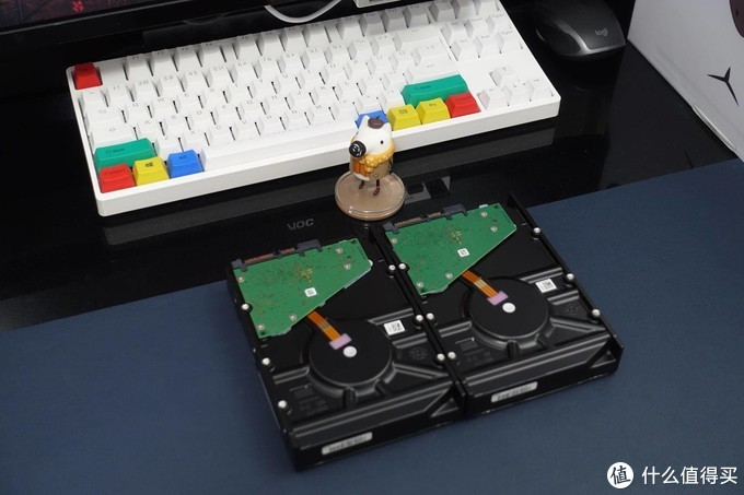 家用NAS入门选他就对了,群晖DS720+搭配希捷酷狼Pro硬盘使用体验