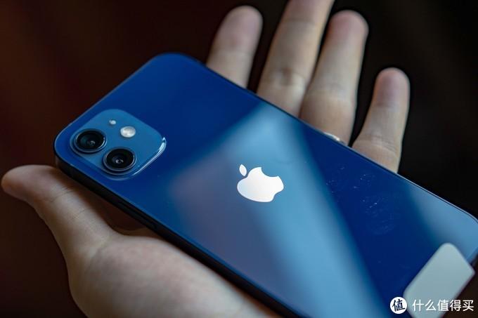 首发日iphone12全方位急速体验