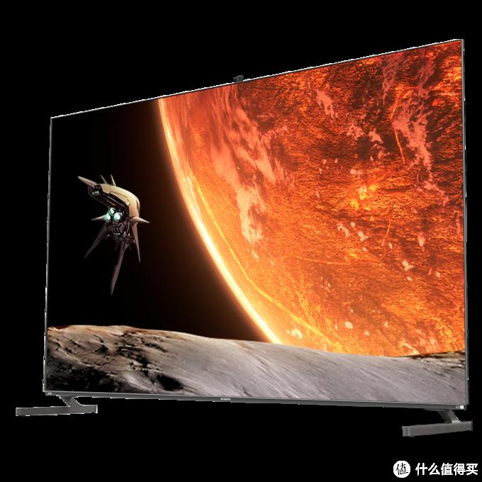 创维新品R9U 像素级控光 宝爸宝妈都在用的OLED电视