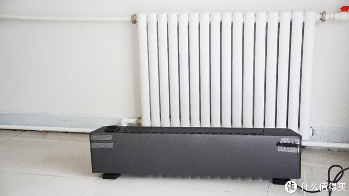 谁说北方人不需要电暖气?先锋电器石墨烯踢脚线取暖器 IOT款(天猫精灵款)体验点评(附视频)