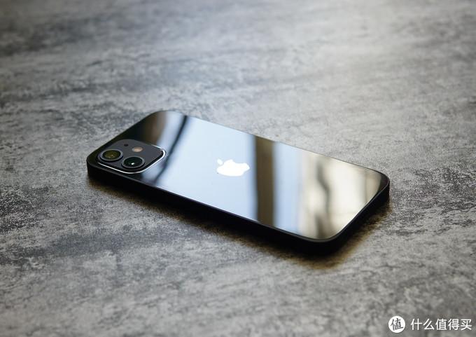 终于等到高通基带——7p用户首发购入iPhone 12开箱简评