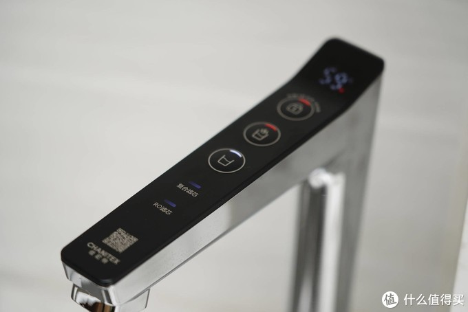 家用净水机的终极形态---佳尼特冷热一体即饮净水机CAR400-FA1评测