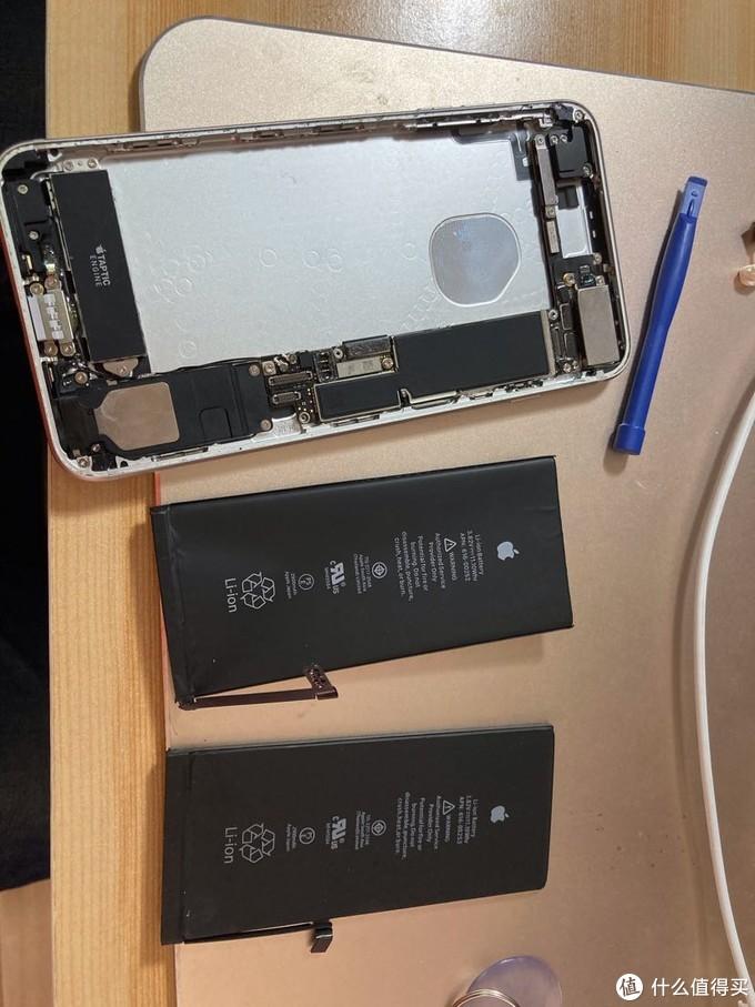 iPhone12来了,我决定给老苹果升级一下电池