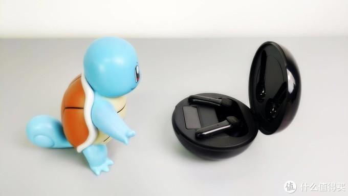 电量数显,满足你对生活的掌控感,HIK T1真无线蓝牙耳机体验