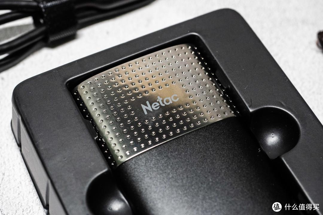 加密、便携、抗震、高速!朗科Z9 Type-c USB 3.2移动固态硬盘简评