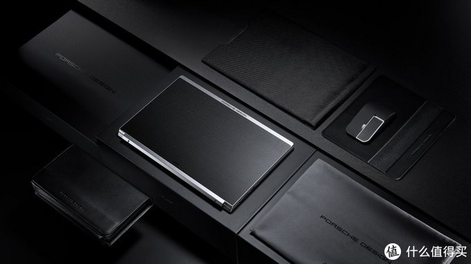 In conjunction with Porsche Design, Acer released a customized version of Book RS, CNC integrated aluminum + carbon fiber, Intel EVO platform