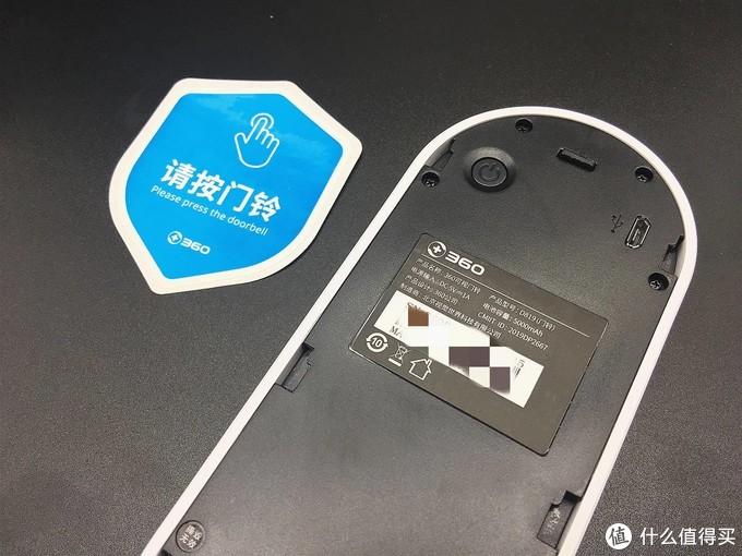 是什么让才入手小米门铃2的mi粉转头对360D819 智能可视门铃下了手(内附两款深度对比)
