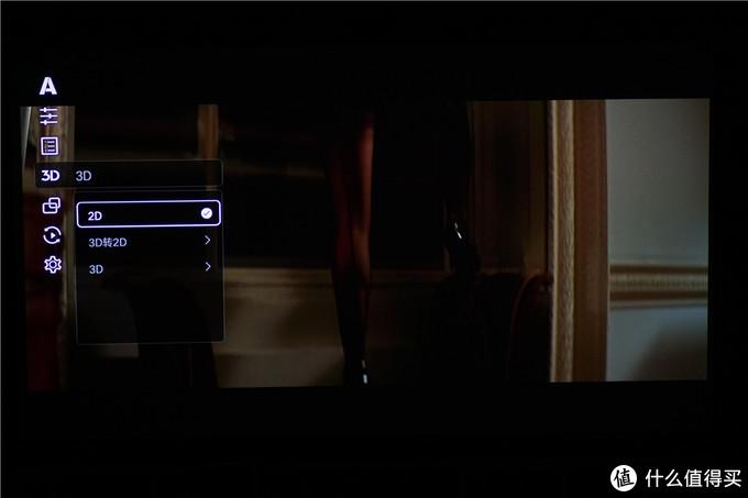 海报墙3.0+APP加持——芝杜UHD2000体验分享
