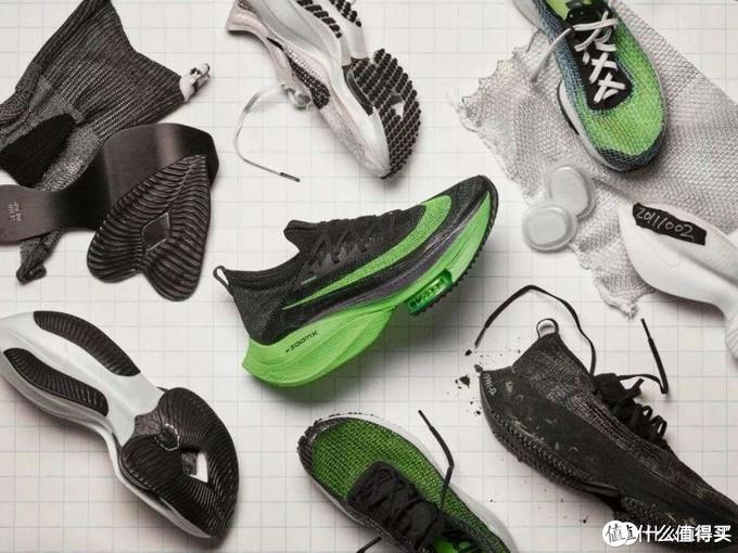 真碳板,真的强,碳板跑鞋的大爆发。