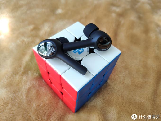 主动降噪初体验:小米真无线蓝牙耳机 Air 2 Pro 试用