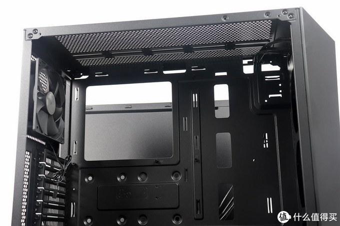 双十一主机升级:酷冷至尊机箱电源水冷套+纯国产内存条光威弈Pro装机体验