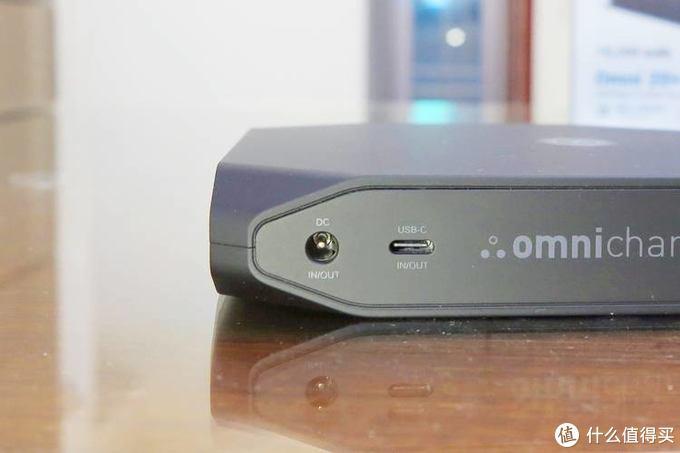 重新颠覆你对移动电源的认知,Omni 20+移动电源新体验