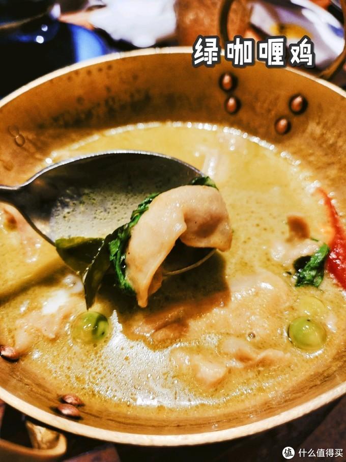 杭州泰餐标杆 | 不在泰国,也能一口回到东南亚