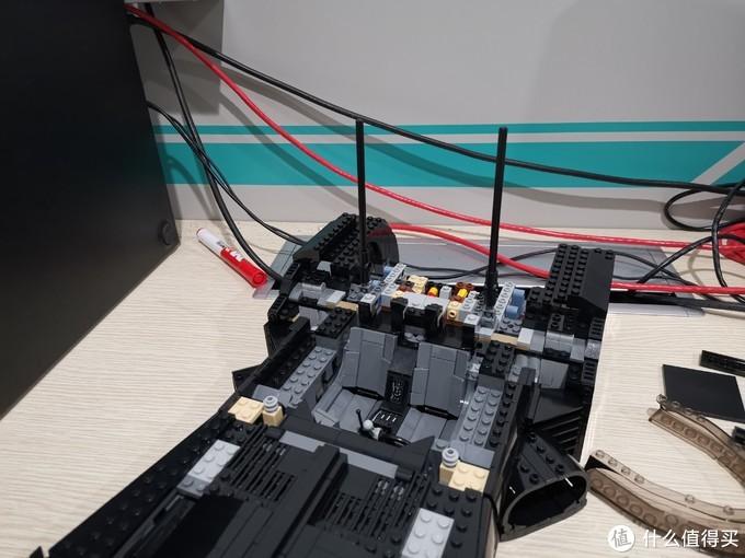 LEGO 76139 史上最帅蝙蝠侠战车 1989 Batmobile 评测 图多杀猫