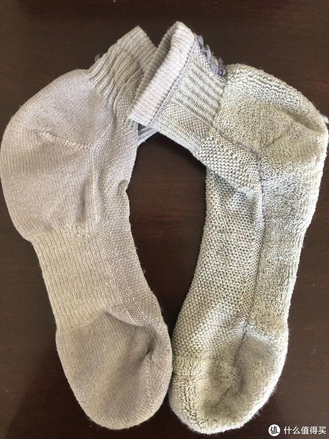 目前为止最舒适的袜子,Smartwool phd 美丽奴羊毛跑步袜体验