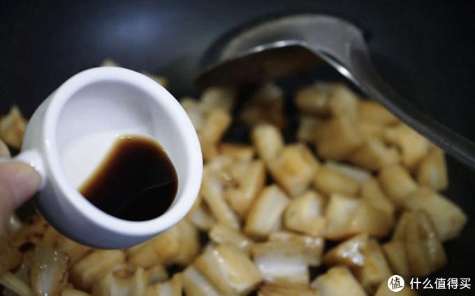 糖醋藕丁,藕这样做,想不好吃都难