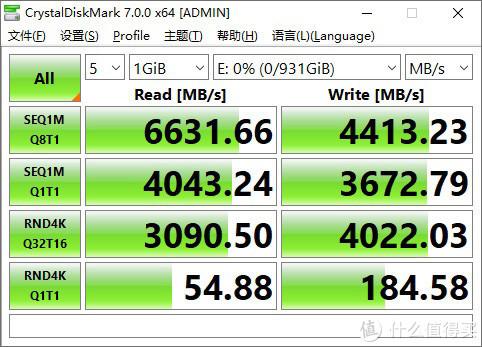 挽救Intel平台性能短板,WD_BLACK AN1500 SSD上手玩
