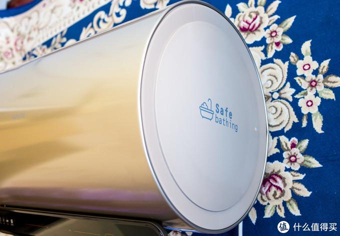 水一通,电自断!便宜实惠的华凌热水器无电洗智能电热水器WJ3G ~ 让老妈用水更安心~