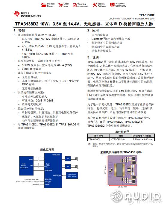 拆解报告:天猫精灵 CC MINI 带屏智能音箱