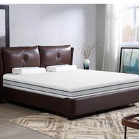 """大牌床垫才有的""""0压""""睡感到底是什么感觉?我从曼联球员的床垫里找到了答案"""