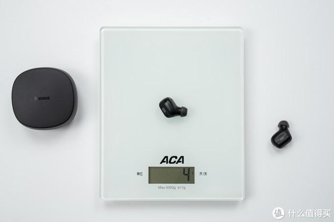 百元内的TWS真无线蓝牙耳机值不值得选?倍思 WM01 Plus 体验分享