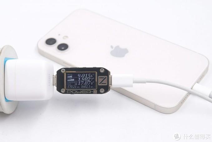 18WPD充电器能否给iPhone12快充?实测26款给你答案