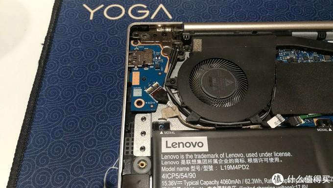 """多面手 + 全能王?轻薄笔记本界的""""小钢炮""""— Lenovo YOGA 14s 2021"""
