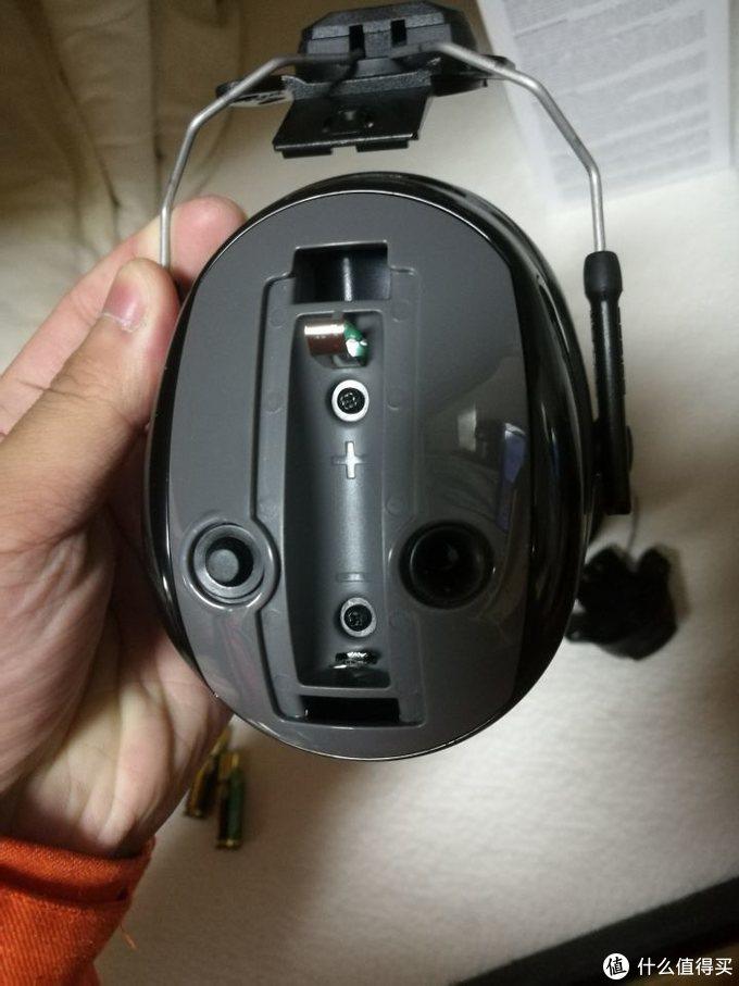 3M H7P3E-PTL一按即听工地隧道钻孔挂安全帽式隔音降噪耳罩开箱测评