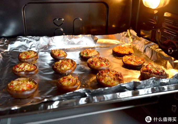 懒人必看的8道减脂烤箱食谱,低卡饱腹,好吃不胖(附双11烘焙工具清单)
