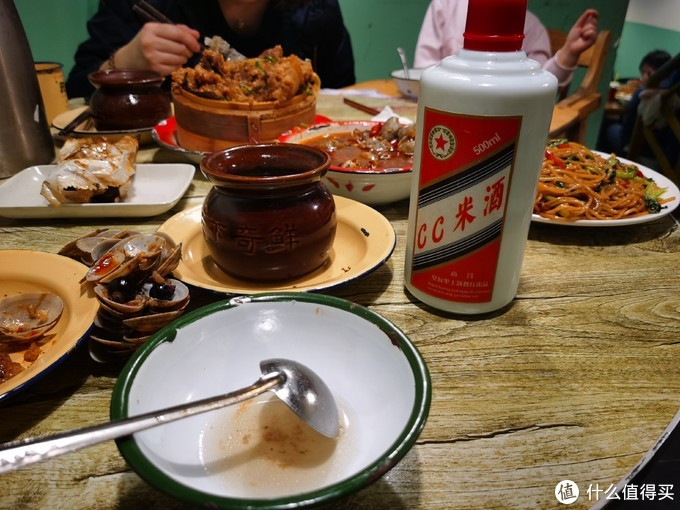 为了两顿银联活动送的免费自助餐来了一次说走就走的南昌英雄城之旅行