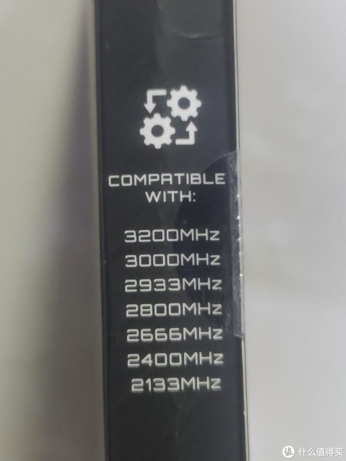 来自大洋彼岸的RGB内存——必恩威XLR8 16GB×2开箱上机
