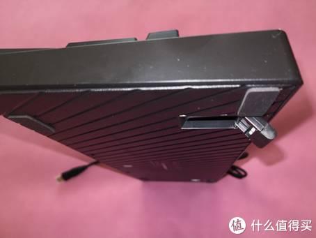 懂你想要什么-超频三GI801机械游戏键盘评测