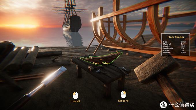 游戏推荐 篇二百七十九:考验玩家动手能力的制造游戏