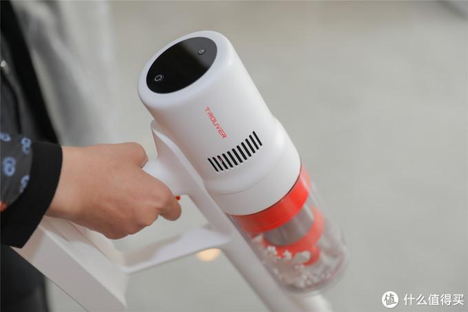 家用吸尘器怎么选?大未轻劲旗舰款 POWER 11,是你想要的清洁利器吗?