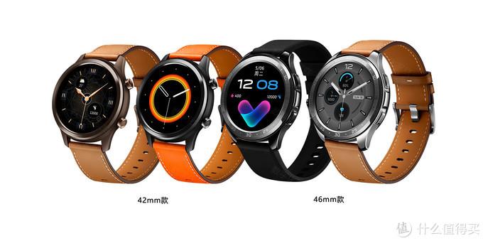 不像智能手表的智能手表 vivo WATCH的智体验