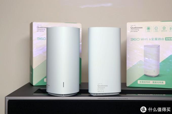 当下,什么路由器最值得购买? WiFi6对比WiFi5到底有多少提升?