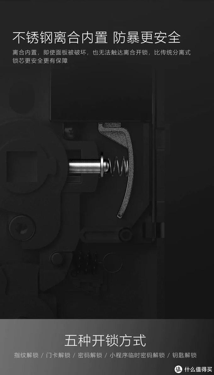 200元的指纹密码锁是否值得购买?