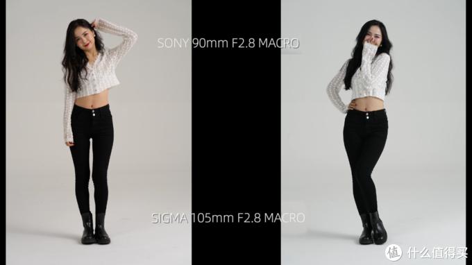 从拍照摄像对焦画质全面评价新款无反版适马105mm F2.8微距镜头!