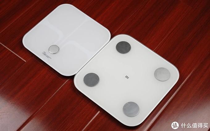 小体积大智慧,两款家用智能体脂秤横评,看看哪款更值得你的青睐!