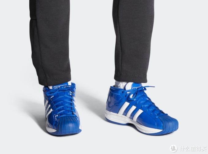 永迪党们冲鸭!最贵259,Adidas双十一预售有哪些篮球鞋值得买(建议收藏)