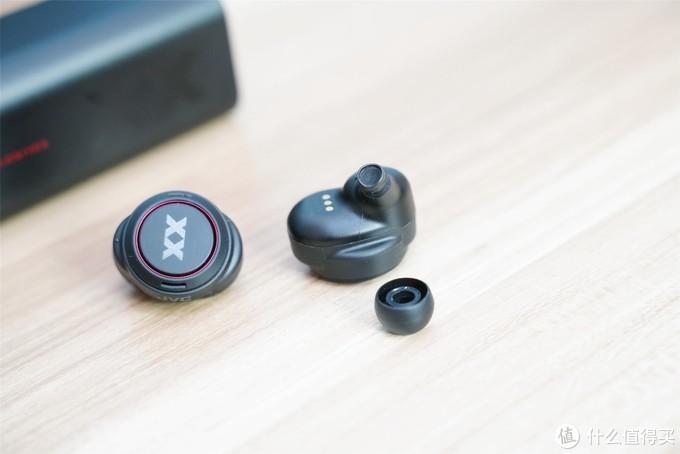 硬核+三防+续航,面面俱到,JVC HA-XC90T TWS蓝牙耳机体验